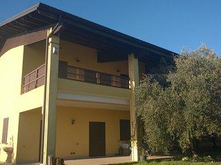 FARM HOUSE PARADISO ABITAZIONE DUE, Lonato del Garda
