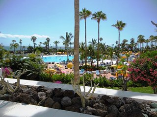 Parqe Santiago IV - Apartment with 2 bedrooms, Playa de las Americas