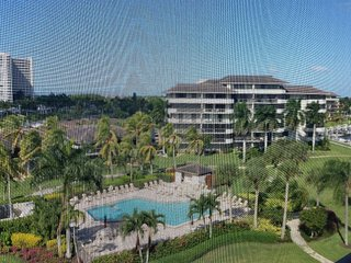 South Seas East 602B - Updated 2 Bed Condo, Short Walk to Beach, Isla Marco
