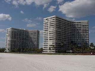 South Seas Tower 1 #607, Marco Island