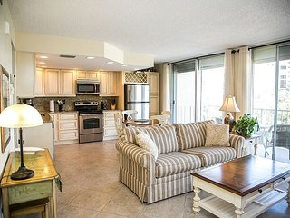 San Marco Residences #508 - 1 Bed Direct Beach Access, Île de Marco