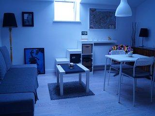 Small studio apartment, city center, Cracovia