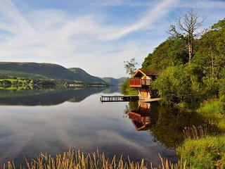Ullswater Boathouse, Duke of Portland, Pooley Bridge, Ullswater