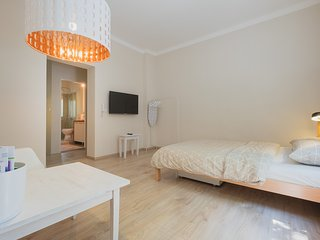Newly Renovated Studio, Belgrado