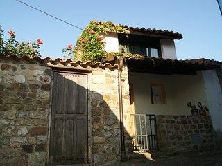 Casa de aldea en Asturias, El Escobal