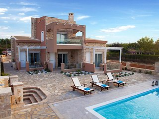 BLUE HORIZON DELUXE SUITE, Sitia