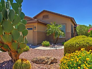 'Peoria Paradise' Radiant 3BR Peoria House w/Wifi & Beautiful Private Outdoor