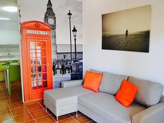 Lujoso apartamento en Caletillas con gran terraza
