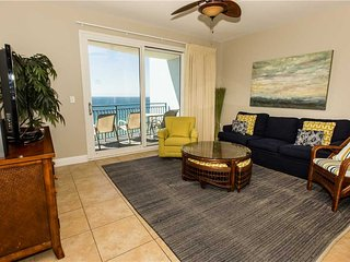 Sterling Breeze 1405 Panama City Beach