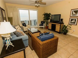 Sterling Breeze 1507 Panama City Beach