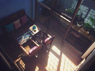 Cozy Tiny House - LaRose Homestay, Quy Nhon
