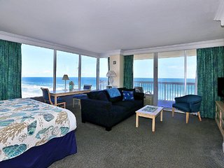 Daytona Beach Resort-Oceanfront W/Pr Balcony