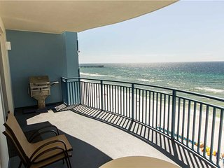Sterling Breeze 804, Panama City Beach
