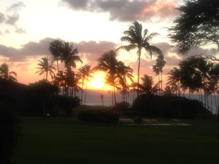 Sunset view condo - Car for additonal price, Molokai