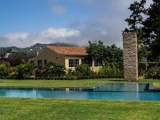 Casa la Protea, Vega de San Mateo