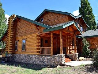 Retreat at Bear Mountain, Big Bear Region
