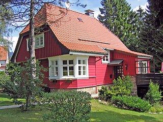 Haus Abraxas #4215, Braunlage
