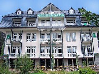 Tannenpark #4216