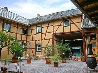 Laufenberg #4285, Heimbach