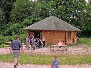 Ferienpark Himmelberg #4324, Thalfang