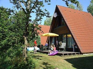 Ferienpark Ronshausen #4388