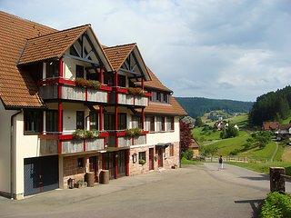 Freyenhöfe #4396, Tonbach