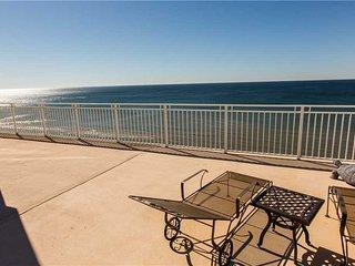 Sterling Beach 1106 Panama City Beach ~ RA149112