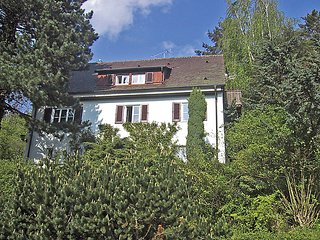 Charlottes Forsthaus #4397, Bad Wildbad