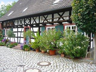 Haus Schwärzel