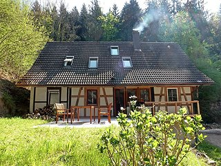 3 bedroom Villa in Vor Eulersbach, Baden-Württemberg, Germany : ref 5060197