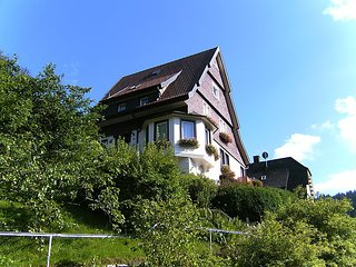 Kapellenberg #4416, Triberg