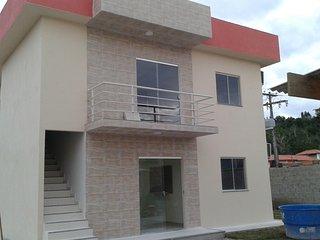 Apartamentos 2 suites 300 metros da praia Taperapu, Porto Seguro
