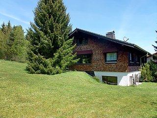 Grossmoos #4447, Bonndorf