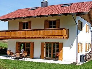 Schwänli #4515, Oberammergau