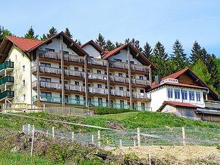 Alpenstüberl #4534, Schofweg
