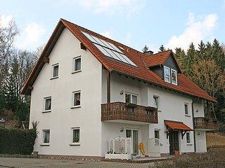 Ferienhof Kuhberg #4571, Kronach