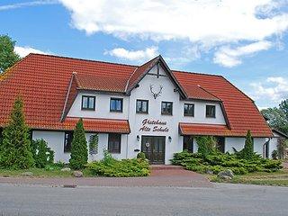 Gästehaus Alte Schule #4665, Dargun