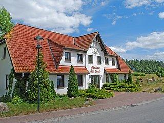 Gastehaus Alte Schule