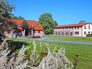 Gästehaus BärenHof #4669, Barkow