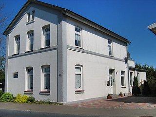 Ferienhaus Am Medembogen #4784, Otterndorf