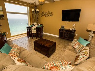 Sterling Reef 1607 Panama City Beach