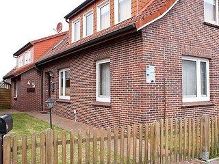 Ferienhaus am Deich #5337, Nessmersiel