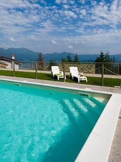 Charming apartment for 2 people on Lake Iseo