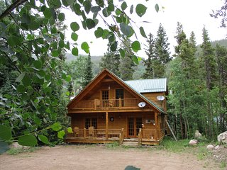 Forest Creek Cabin ~ RA80630, Salida