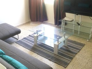 Hatmarim Ave apartment