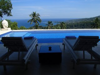 Villa Umbrella Lombok - Two Bedroom Apartment, Batu Layar