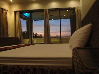 Villa Umbrella Lombok - Two Bedroom Apartment, Batu Layar