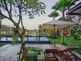 3 Bedrooms Romantic, Clean and Cozy Villa in Ubud, Peliatan
