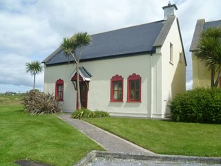 Kinsale Coastal Cottages, Kinsale, Co. Cork, Garrettstown