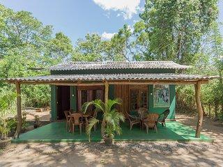 Tharindu's Home, Sigiriya